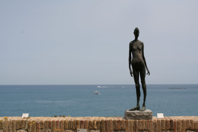 museo di picasso antibes