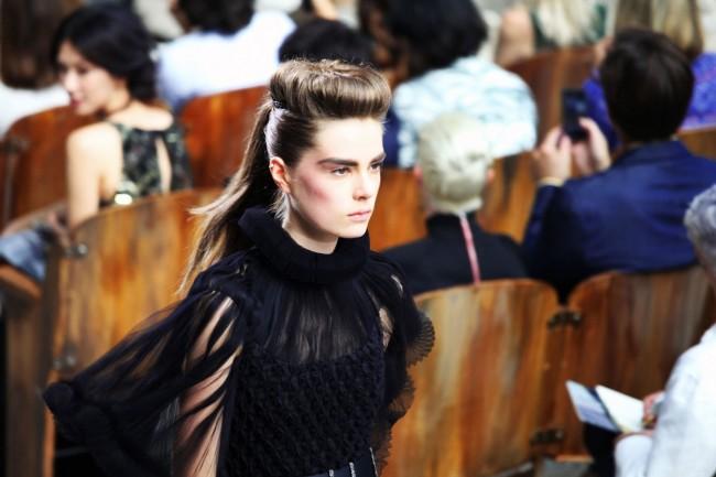 Chanel Haute Couture FW 13/14