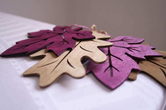 villeroy&boch leafs