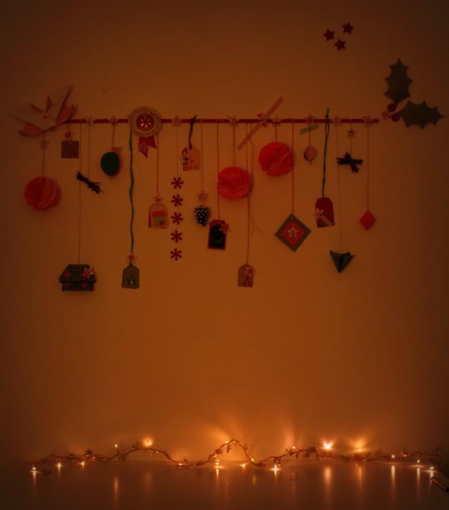 advent calendar daydreamland
