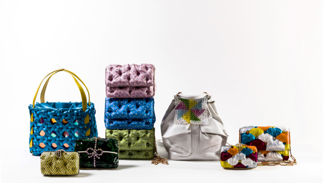 bags made in italy